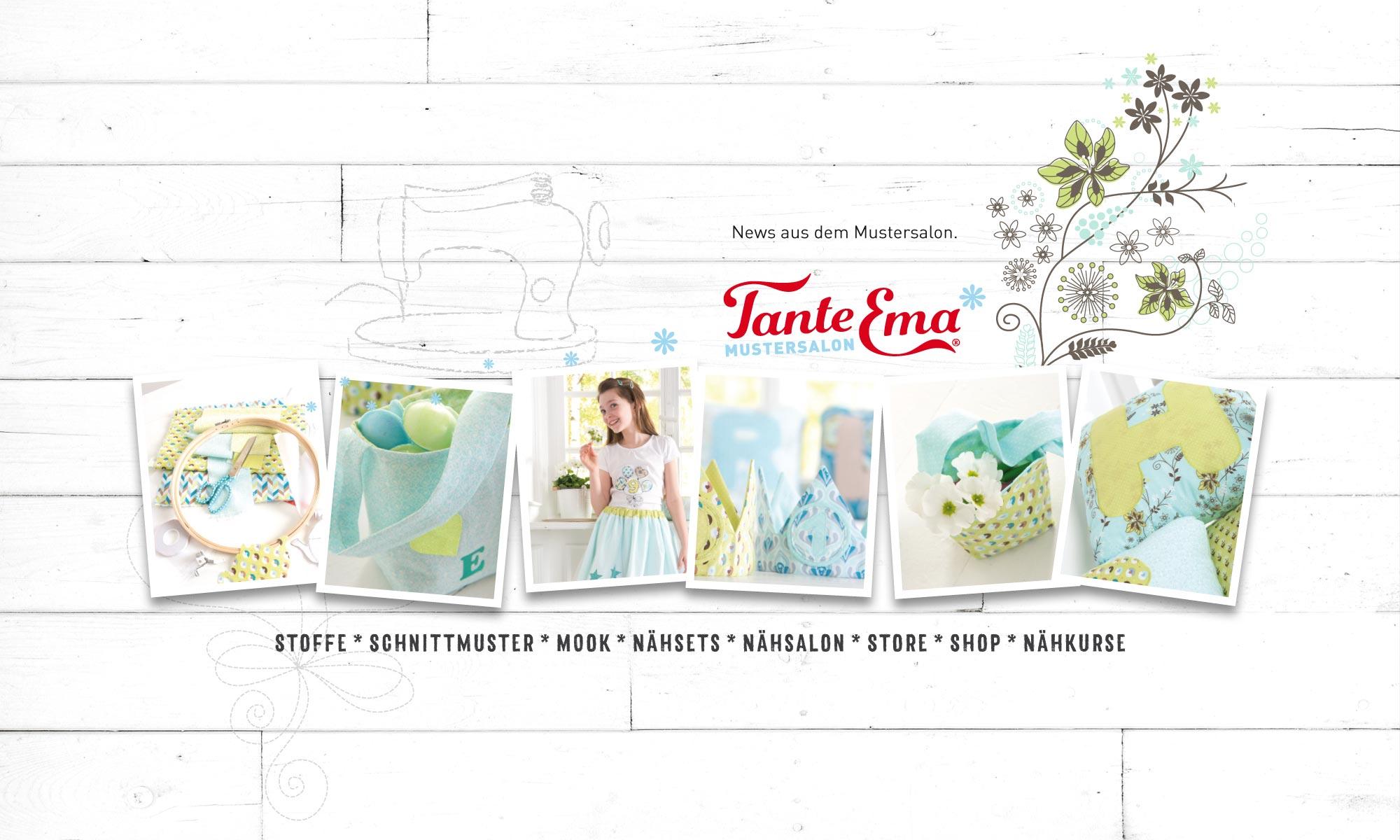 Tante Emas Blog