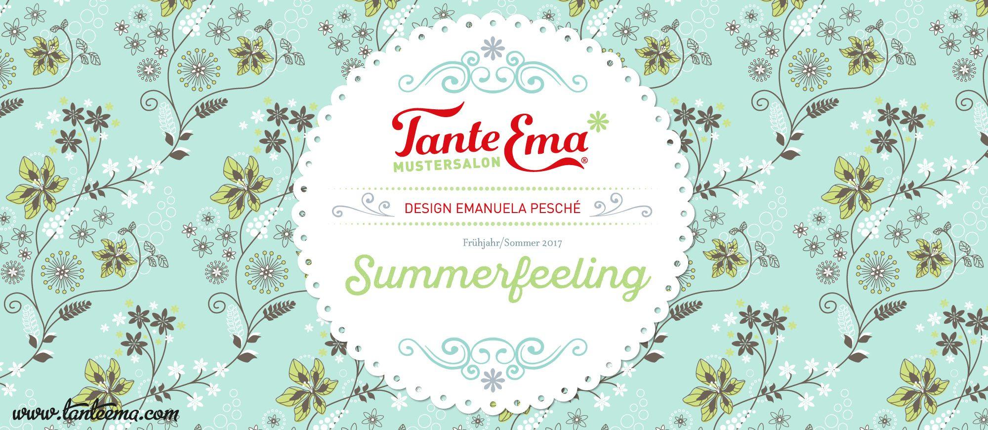 Tante Ema® Kollektion Summerfeeling