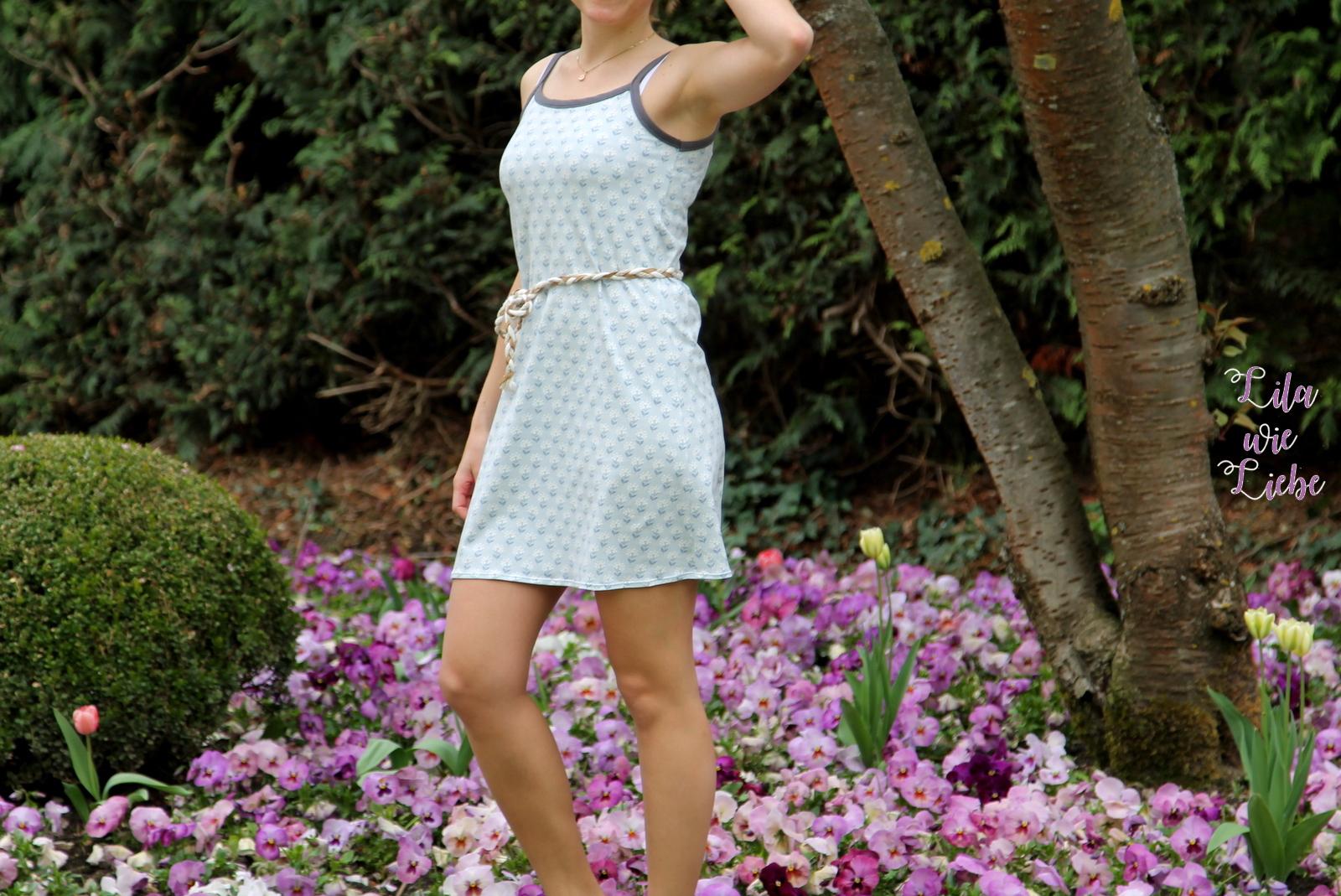Tante Emas® Sommerkleidchen