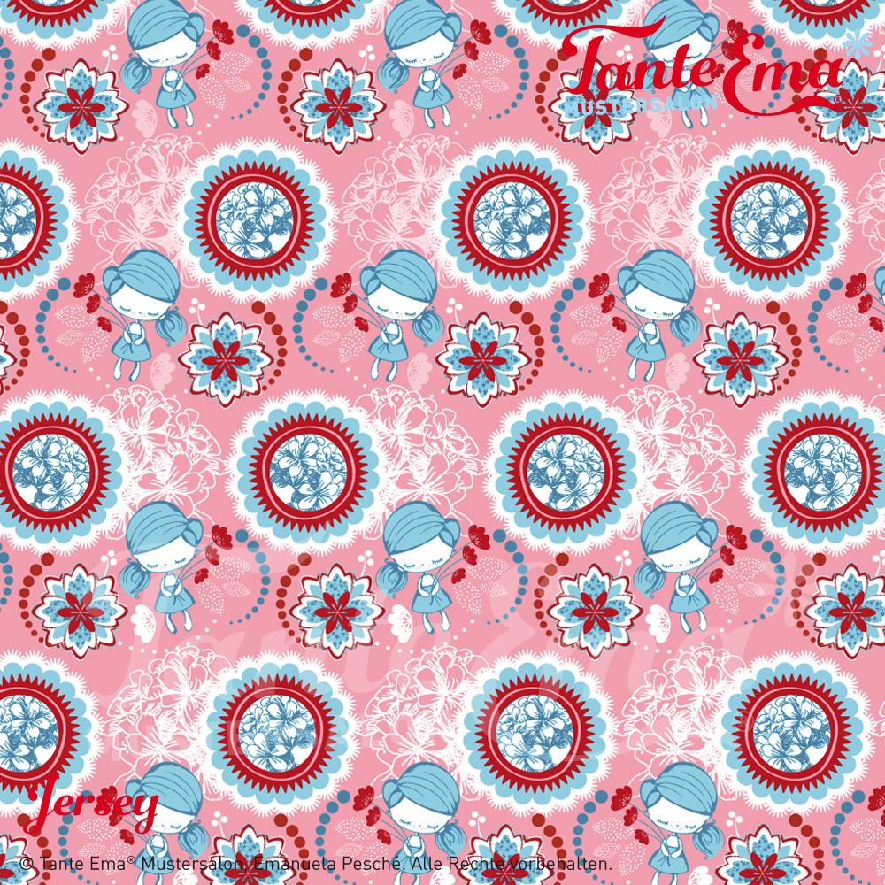 Tante Ema® Blütengesang aus Love&Magic®
